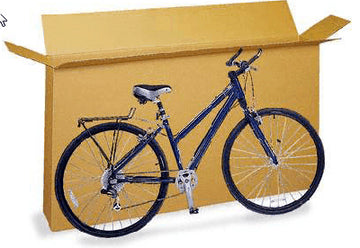 "Bike Box - 67"" x 13"" x 39"" DW"