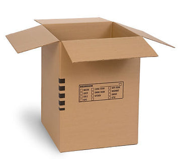 24x18x24(inches) ExtraLarge Moving Box