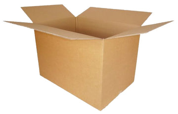 "24"" x 18"" x 18""- LARGE MOVING BOX - 200#/32ECT"