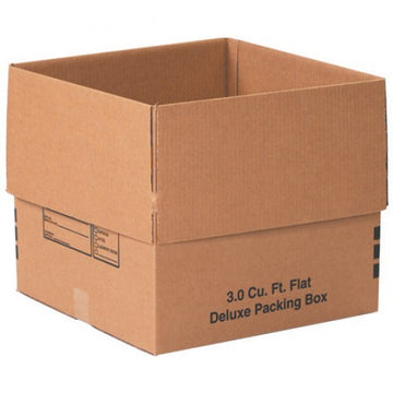 18x18x16(inches) - Medium Moving/Shipping Box
