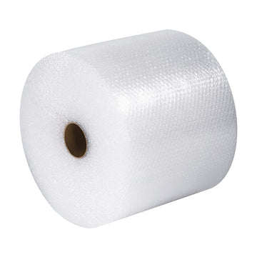 "Bubble, 3/16"" x 24"" x 300'  ROLL, perforated @ 12"
