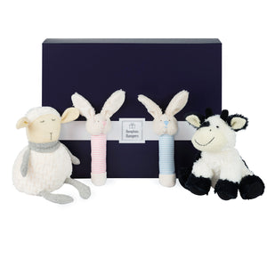 Beautiful baby products from Nana Huchy