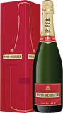 Perfect Cheese Board Accompaniments with Gift Boxed NV Piper Heidsieck