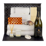 Sheridan Bathroom Bundle with Tasmanian Sparkling