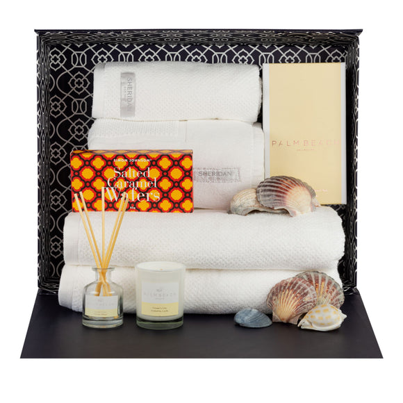 Sheridan Bathroom Bundle