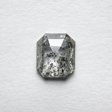 Load image into Gallery viewer, 0.73ct 6.10x5.42x2.13mm Cut Corner Rectangle Rosecut 18119-27