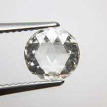 Load image into Gallery viewer, 1.59ct 8.36x8.13x2.80mm Round Double Cut 18162-02