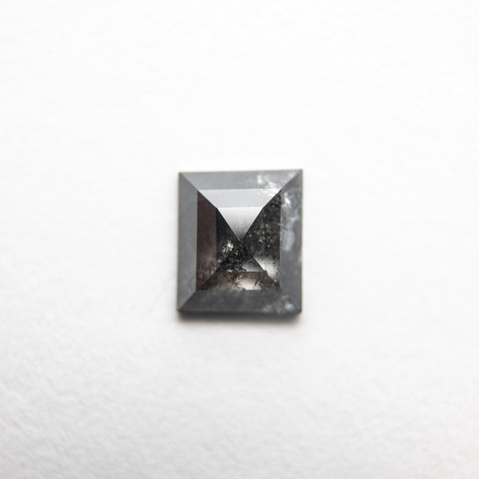 0.44ct 4.82x4.20x1.97mm Rectangle Rosecut 18167-35