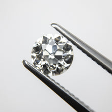 Load image into Gallery viewer, 0.90ct 6.04x5.99x3.96mm GIA SI1 I Old European Cut 18172-01