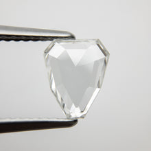 Load image into Gallery viewer, 1.02ct 8.23x6.93x1.82mm VS2 G Shield Rosecut 18218-14