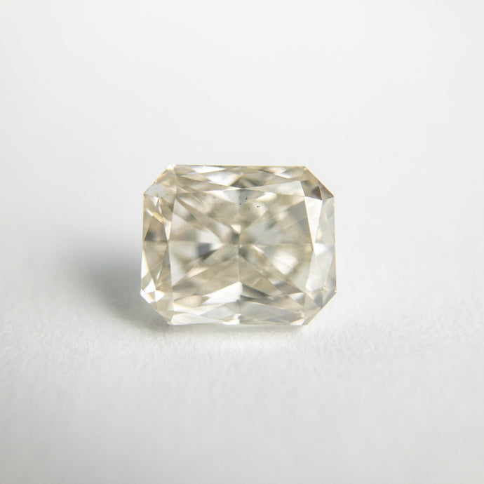 1.27ct 6.49x5.38x3.67mm Radiant Cut 18259-02