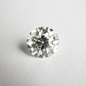 1.02ct 6.03x6.34x4.35mm GIA SI1 J Antique Old European Cut 18304-01