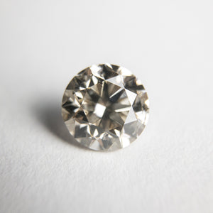 1.33ct 6.84x6.78x4.40mm I1 K-L Round Brilliant 18305-04