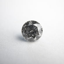 Load image into Gallery viewer, 0.98ct 6.15x6.13x3.96mm Round Brilliant 18310-01