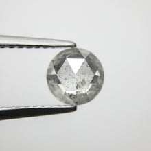 Load image into Gallery viewer, 0.86ct 6.37x6.37x2.62mm Round Rosecut 18352-03