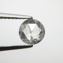 Load image into Gallery viewer, 0.96ct 6.57x6.63x2.70mm Round Rosecut 18352-08