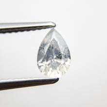 Load image into Gallery viewer, 0.65ct 7.42x4.88x3.19mm Pear Brilliant 18361-03