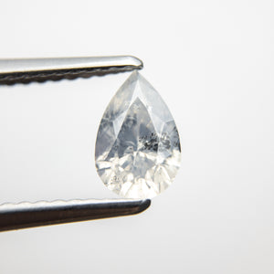 0.65ct 7.42x4.88x3.19mm Pear Brilliant 18361-03