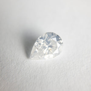 0.61ct 6.83x4.83x3.21mm Pear Brilliant 18361-05