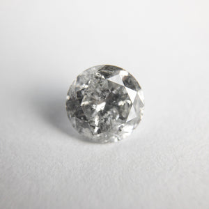 0.92ct 6.14x6.12x3.81mm Round Brilliant 18362-10