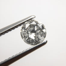 Load image into Gallery viewer, 0.92ct 6.14x6.12x3.81mm Round Brilliant 18362-10