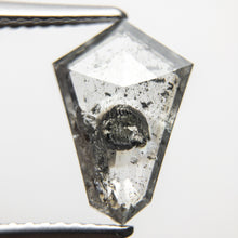 Load image into Gallery viewer, 2.04ct 12.28x8.45x3.01mm Shield Rosecut 18363-10