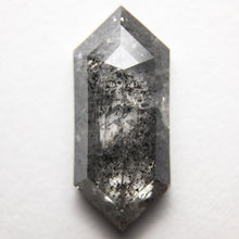 Load image into Gallery viewer, 3.15ct 14.62x6.48x3.26mm Hexagon Rosecut 18366-04