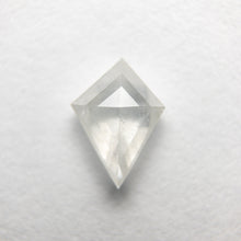 Load image into Gallery viewer, 0.69ct 7.80x5.69x2.70mm Kite Rosecut 18383-02
