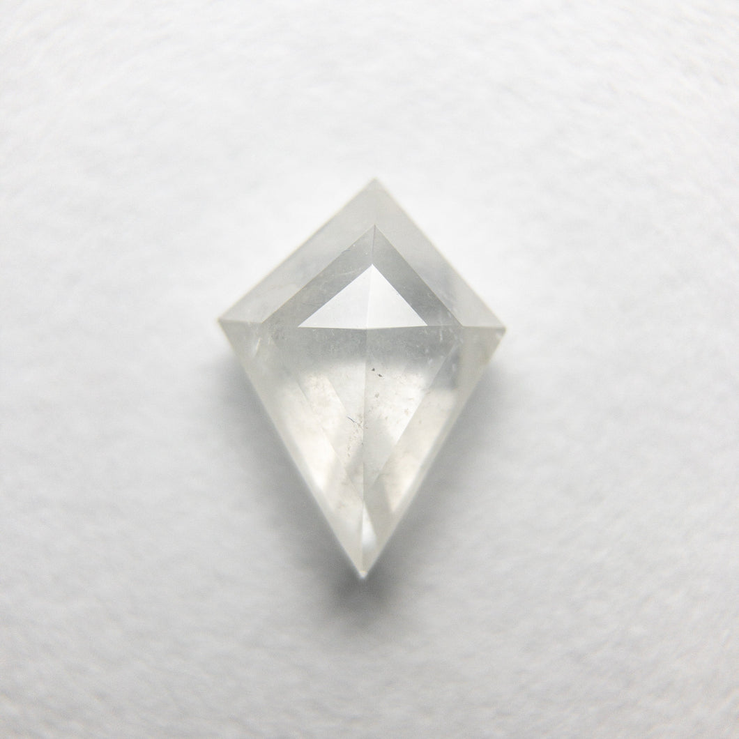 0.69ct 7.80x5.69x2.70mm Kite Rosecut 18383-02