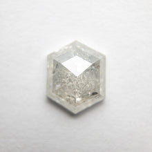 Load image into Gallery viewer, 1.51ct 8.22x6.66x3.23mm Hexagon Rosecut 18386-10