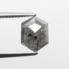 Load image into Gallery viewer, 2.75ct 10.64x7.94x3.90mm Hexagon Rosecut 18407-03