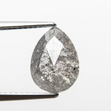 Load image into Gallery viewer, 3.16ct 11.45x8.28x3.77mm Pear Rosecut 18408-01