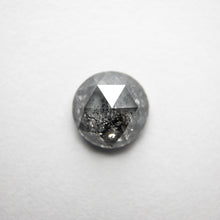 Load image into Gallery viewer, 1.02ct 6.51x6.44x2.92mm Round Rosecut 18434-07