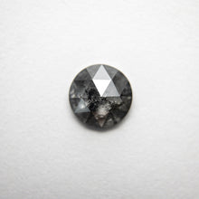 Load image into Gallery viewer, 0.67ct 6.09x6.02x2.27mm Round Rosecut 18434-09