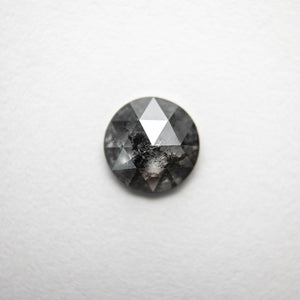 0.67ct 6.09x6.02x2.27mm Round Rosecut 18434-09