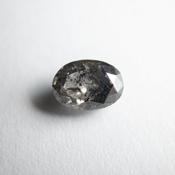 1.19ct 7.12x5.09x3.45mm Oval Double Cut 18435-01