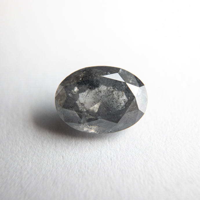 1.26ct 8.01x5.99x3.26mm Oval Double Cut 18435-02