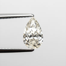 Load image into Gallery viewer, 1.00ct 9.04x5.51x3.20mm Pear Brilliant 18436-04