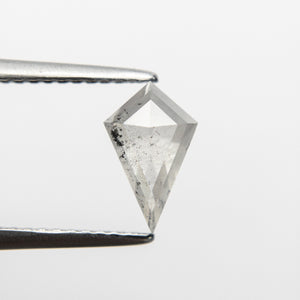 0.94ct 9.27x5.73x2.93mm Kite Rosecut 18483-17