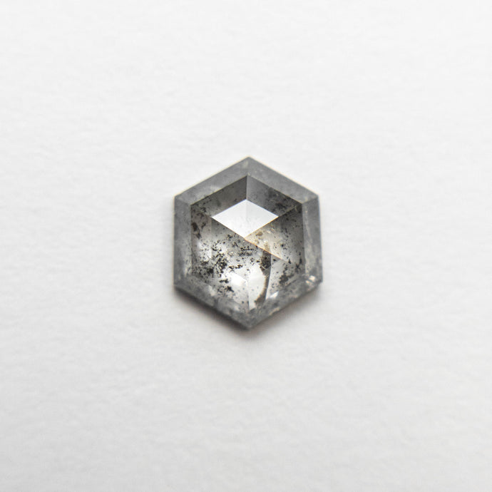0.70ct 6.29x5.40x2.42mm Hexagon Rosecut 18505-03