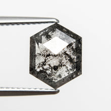 Load image into Gallery viewer, 2.68ct 10.51x8.19x3.68mm Hexagon Rosecut 18505-10