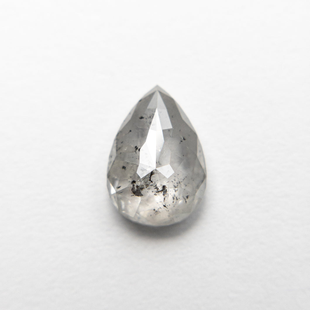 1.28ct 8.53x6.02x3.04mm Pear Double Cut 18550-10