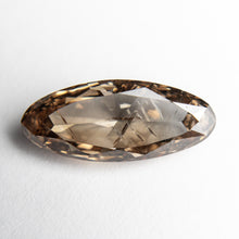 Load image into Gallery viewer, 2.54ct 14.48x6.15x3.37mm Moval Rosecut 18614-01