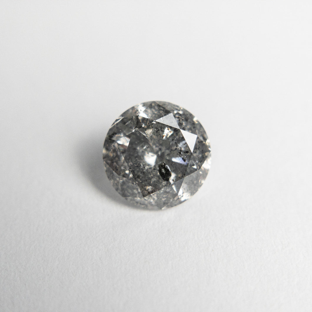 1.09ct 6.47x6.44x4.02mm Round Brilliant 18677-01
