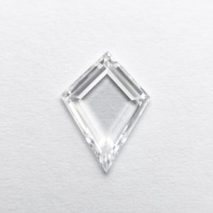 0.73ct 10.33x7.66x1.54mm VS D-E Kite Portrait Cut 18863-03
