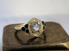 Load image into Gallery viewer, Isis Goddess Ring