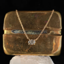 Load image into Gallery viewer, Lonestar Diamond Necklace