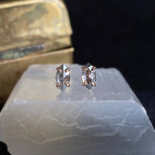 Load image into Gallery viewer, Sarah Marquise Diamond Studs