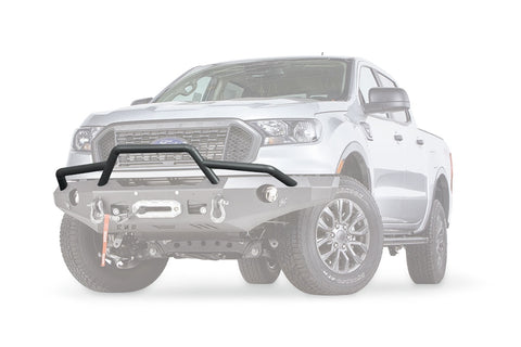 Warn Baja Grille Guard Tube [19+ Ranger]