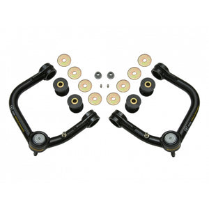 Icon Tubular Delta Joint Upper Control Arm [05+ Tacoma]